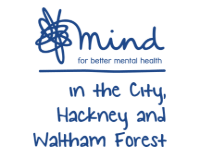 Mind City Hackney and Waltham Forest logo