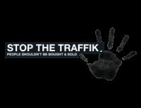 Stop the Traffik logo